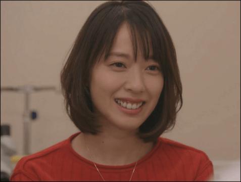 大恋愛 戸田恵梨香の髪型がボブの前髪ありで可愛い