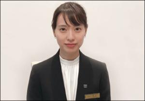 戸田恵梨香 痩せすぎ 崖っぷちホテル 画像