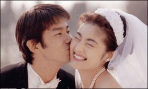 常盤貴子 理想の結婚