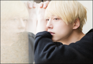 坂口健太郎 髪型 タラレバ娘 金髪