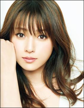 深田恭子 初めて恋をした日に読む話 髪型 可愛い 真似するオーダー方法
