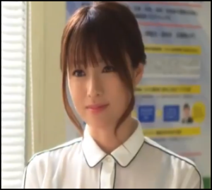 深田恭子 はじこい まとめ髪