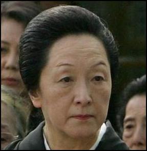 中村獅童 母 小川陽子