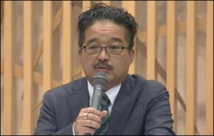 松村匠 AKS取締役