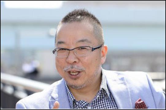 鈴木孝 鈴木かっぱ ミスターサンデーディレクター