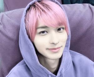 横浜流星 髪色 ピンク はじこい