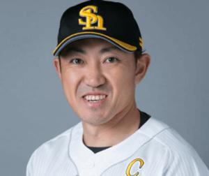 ソフトバンク内川選手