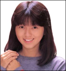 渡辺満里奈 過去 若い頃