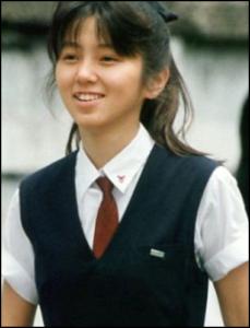 渡辺満里奈 若い頃 過去