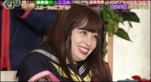 橋本環奈 ゴチメンバー時代