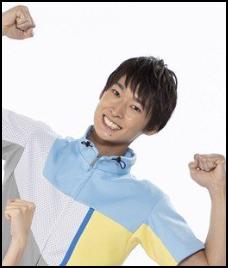 福尾誠 新しい体操のお兄さん 12代目