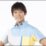 新しい体操のお兄さん福尾誠の顔画像はイケメン?経歴がすごい!CMに出演経験も!?