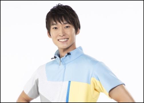 新しい体操のお兄さん福尾誠の顔画像はイケメン?経歴がすごい!CMに出演経験も!