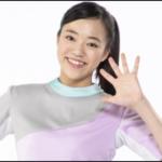 初代体操のお姉さん秋元杏月の顔画像が可愛い!年齢や経歴・学歴、彼氏はいる?