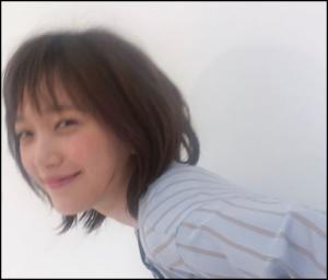 ラジエーションハウス 本田翼 髪型 ボブ ウルフボブ 可愛い 画像 真似 オーダ方法