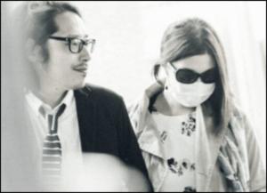 松尾共祥 顔画像 海老蔵 似てない 西野カナ 元マネージャー 結婚相手 夫