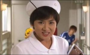 ナースのお仕事 松下由樹 尾崎翔子 あさくらー