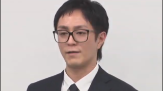 AAA リーダー 浦田直也 記者会見 反省してない態度