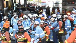 三宮バス事故 運転手 現行犯逮捕 飯塚幸三 逮捕されない本当の理由 なぜ