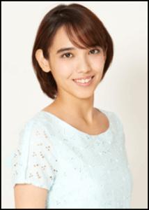 安田サラ シューイチ お天気お姉さん ハーフ 高校 大学 家族 彼氏 画像