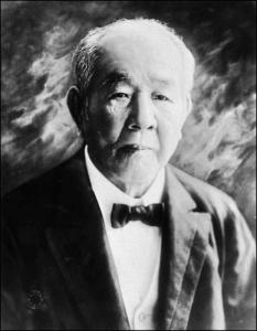 渋沢栄一 深谷の偉人 新一万円 肖像画