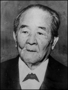 渋沢栄一 深谷の偉人