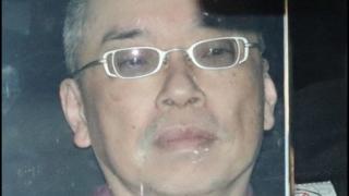 長谷川薫 自称 在日 本名 経歴 画像