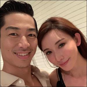 林志玲 リンチーリン AKIRA 結婚