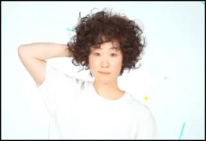 黒木華 髪型 くるくるパーマ 可愛い 画像 凪のお暇