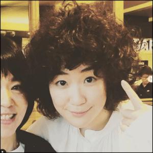 黒木華 髪型 凪のお暇 くるくるパーマ 可愛い