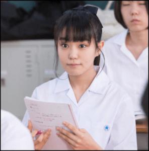 奈緒 女優