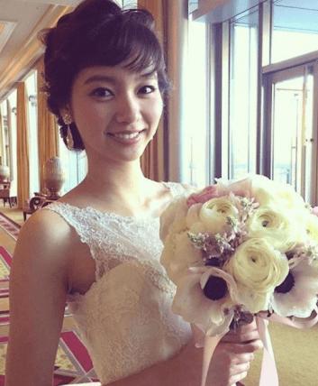新川優愛 結婚 妊娠してる?