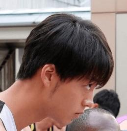 竹内涼真 髪型 注文方法 陸王