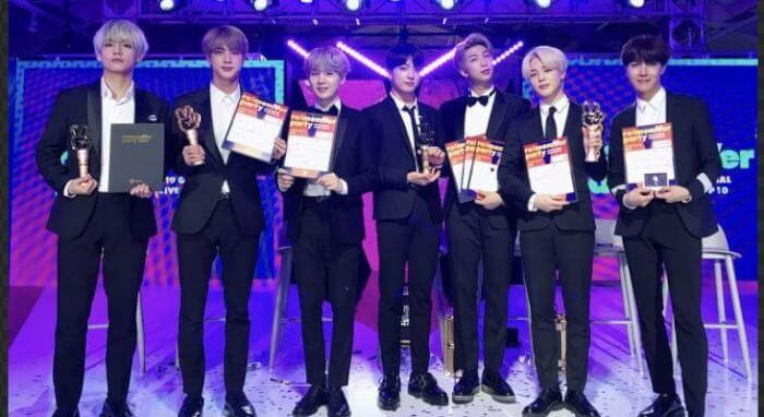 【レコ大2020】BTSや韓国枠はいらない?