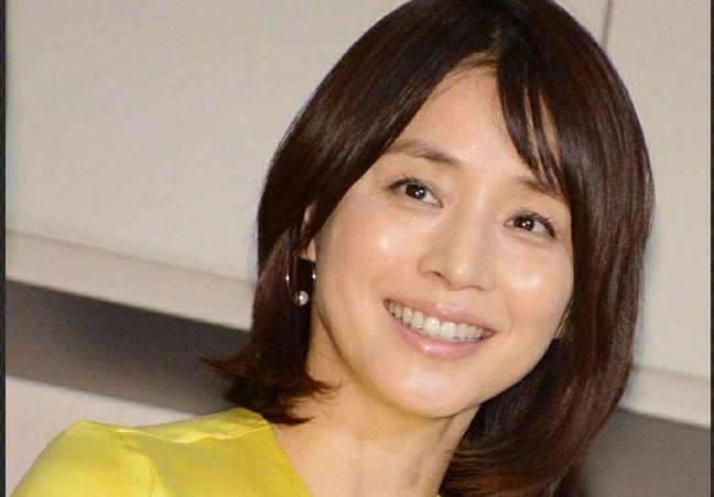 石田ゆり子が結婚しない理由が衝撃的だった!