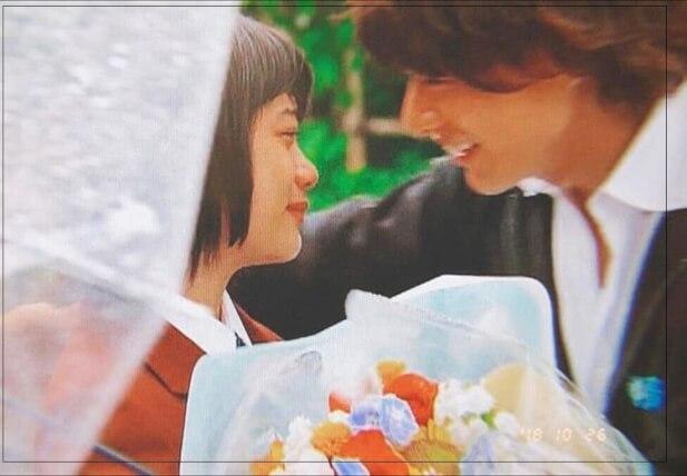杉咲花と平野紫耀は仲良しでお似合い?!