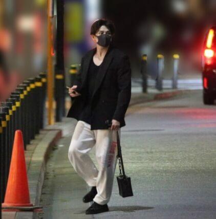 【顔画像】新田真剣佑の恋人は元子役の岡本菜月?!