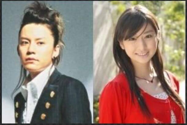 渋谷すばるの歴代彼女まとめ!過去に噂になった芸能人から結婚相手まで全てまとめました