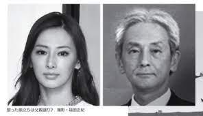 北川景子の父は三菱重工で年収がヤバすぎる?!