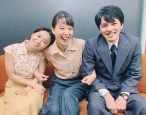 林遣都と大島優子の共演作「スカーレット」